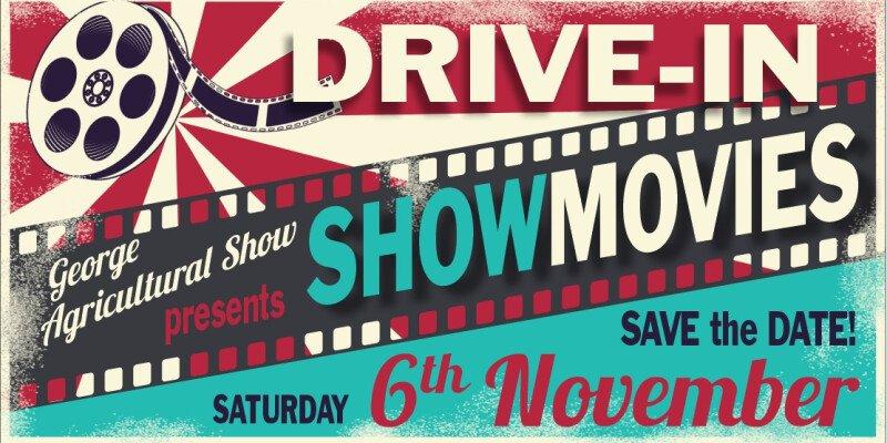 George Landbouskou Drive-In ShowMovies